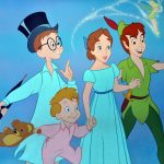 PETER PAN FD